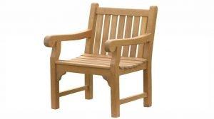 Big Classic Arm Chair