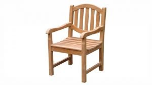 Oval Chair