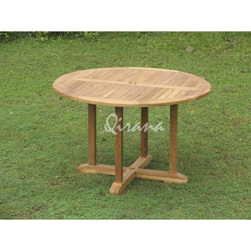 ROUND FIXED TABLE 120 CM--800x800