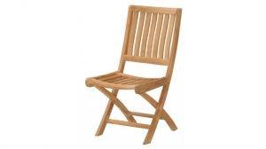 Toraja Folding Chair